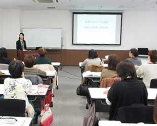 雑穀に関する講演・セミナー・料理教室・イベント等の講師実績