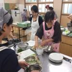 2015.8 大阪市中央区中学校家庭科教師向け講義②