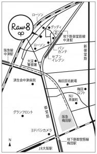 2019.4.25 Raw8 map